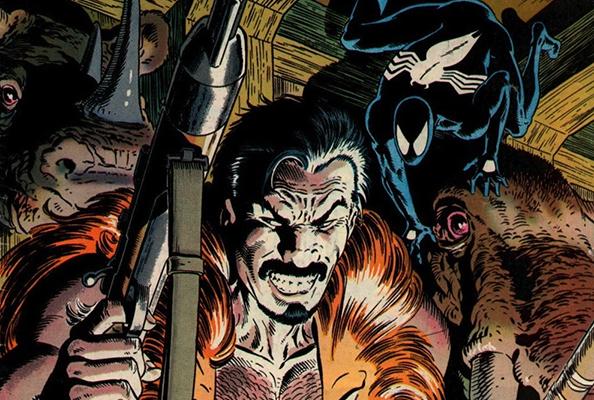 MV52: N°30 - Spider-Man: La Última Cacería de Kraven