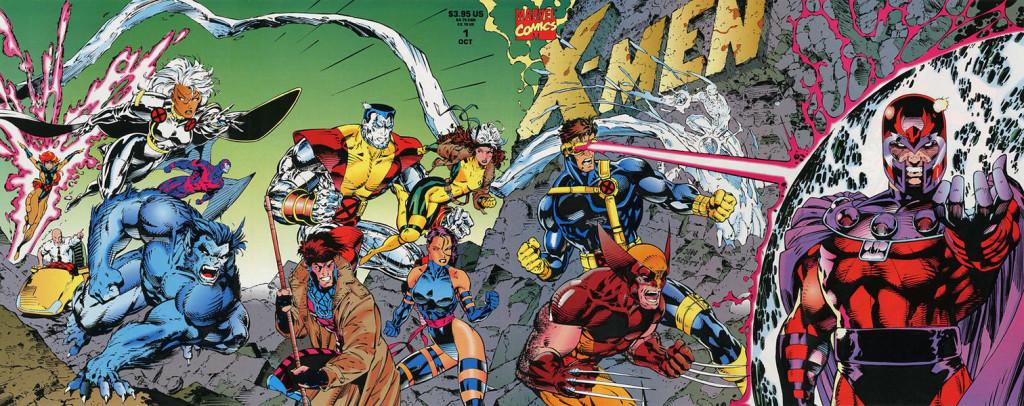 mejores historias de los X-Men