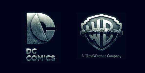 Resultado de imagem para universo DC Logo