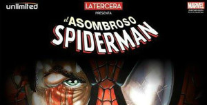 Asombroso Spiderman Unlimited