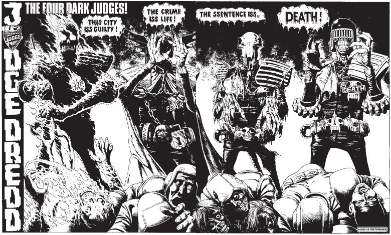 dark-judges