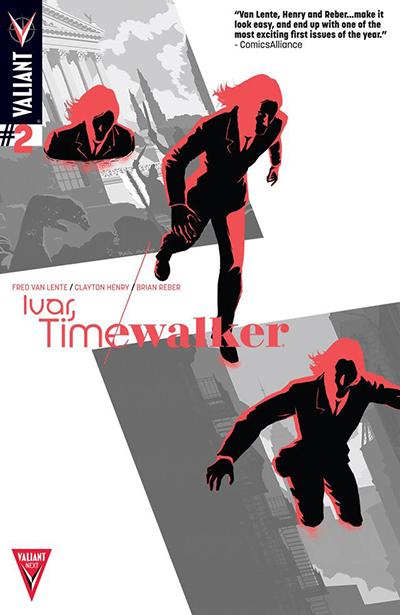 Ivar Timewalker 2