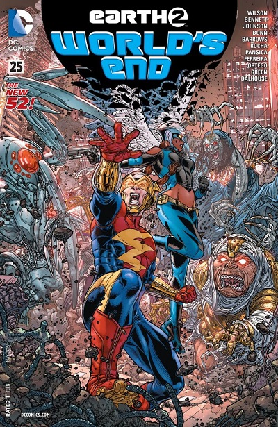 Earth 2 - Worlds End 25