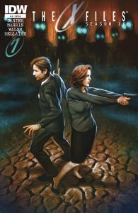 The X-Files - Season 10 1