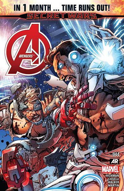 Avengers 44