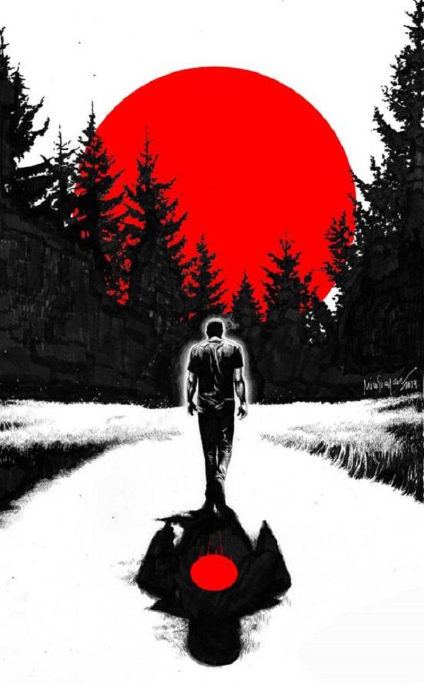 Bloodshot Reborn #1