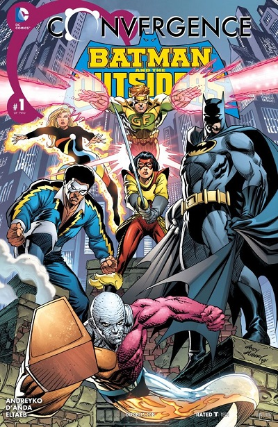 C - Batman and the Outsiders 01