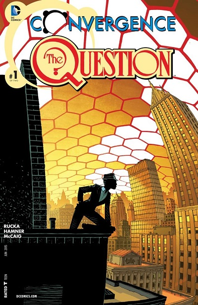 Convergence - The Question 01