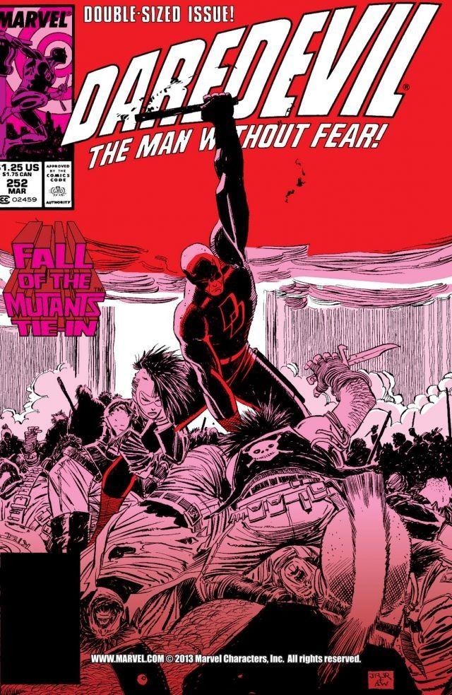 Portadas de cómics Daredevil-2521