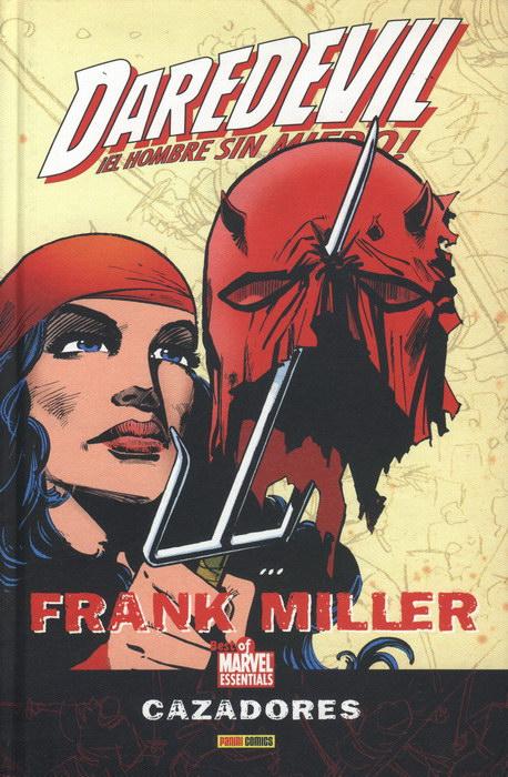 Daredevil Cazadores
