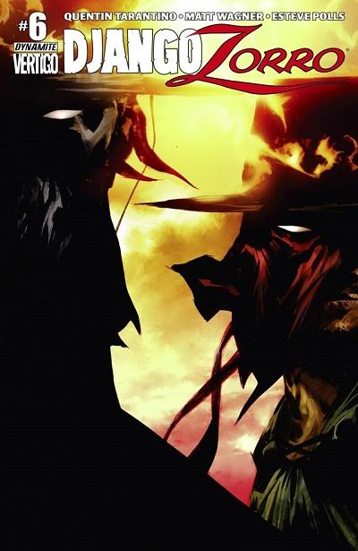 Django Zorro 06