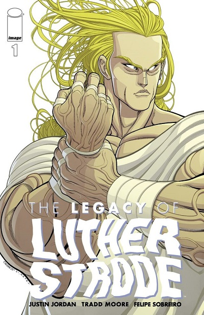 Legacy of Luther Strode 01