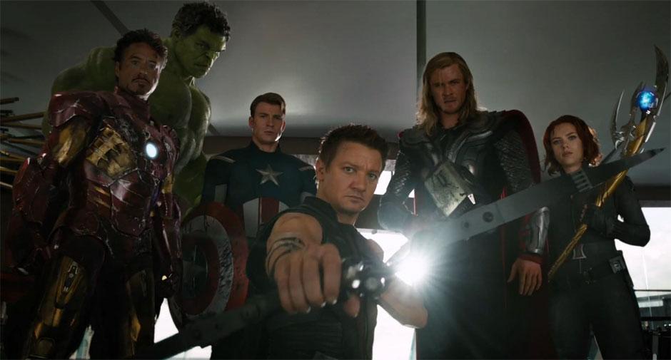 the-avengers-iron-man-robert-downey-jr-captain-america-chris-evans-thor-chris-hemsworth-jeremy-renner-hawkeye-black-widow-scarlett-johansson