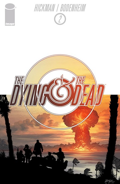 The Dying and the Dead 02