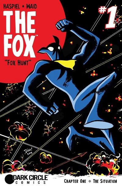 The Fox 01