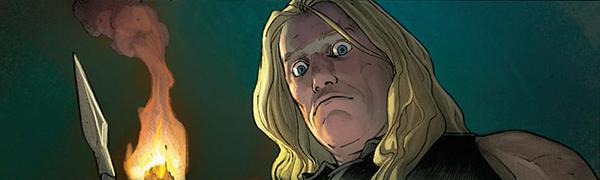 Y aquí me detengo, pues a Thor no le parece mi reseña (y quiero seguir vivo un tiempo más)