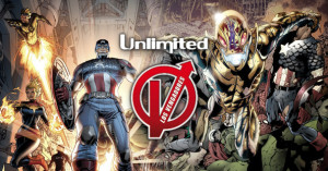 Vengadores de Unlimited