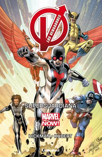 Vengadores Now Parte 3