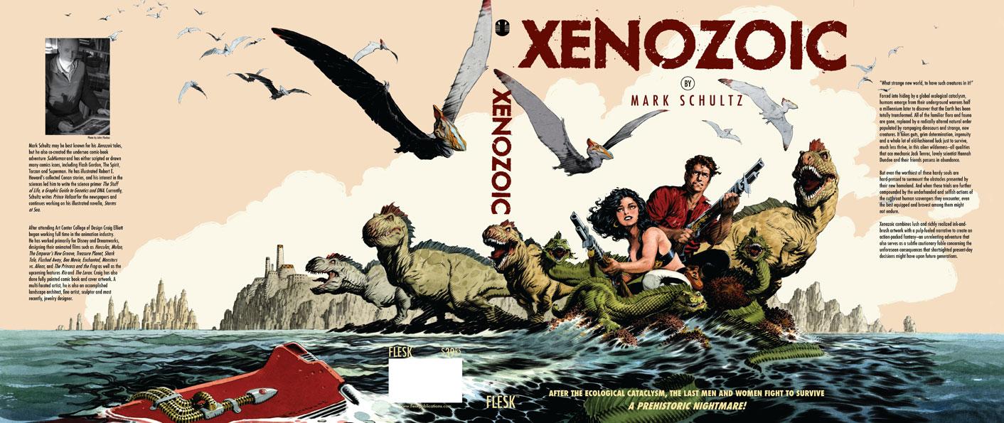 [Imagen: xenozoic-cover1.jpg]