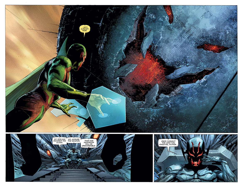 Avengers - Rage of Ultron-046