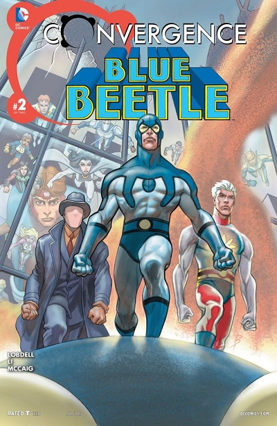 C - Blue Beetle 02