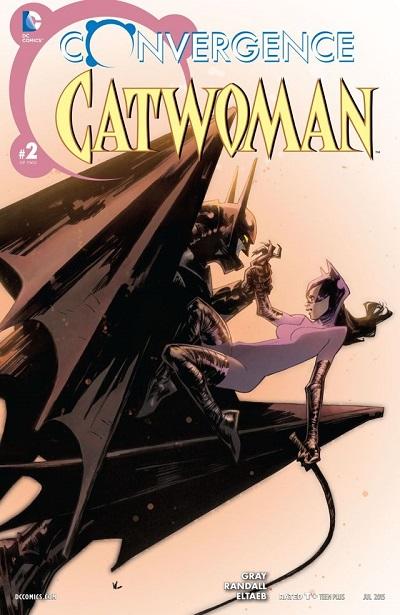 C - Catwoman 02