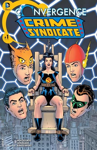 C - Crime Syndicate 01