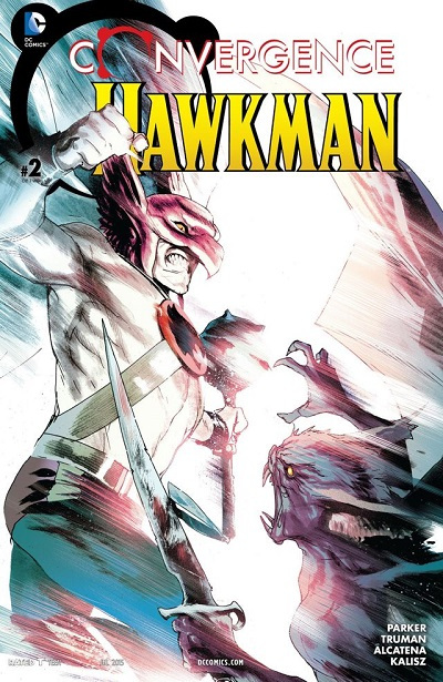 C - Hawkman 02