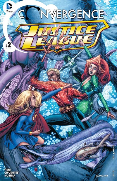 C - Justice League 02