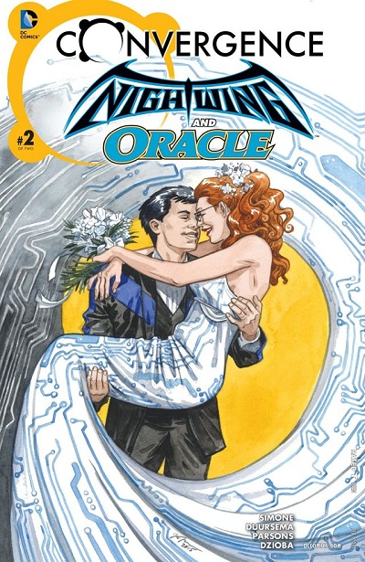 C - Nightwing y Oracle 02