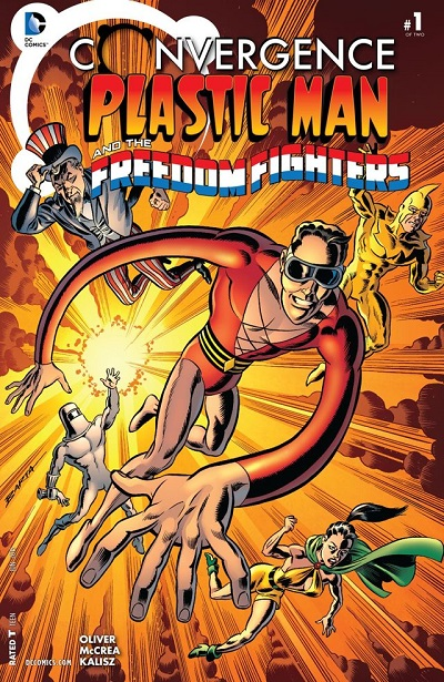 C - Plastic Man & the Freedom Fighters 01