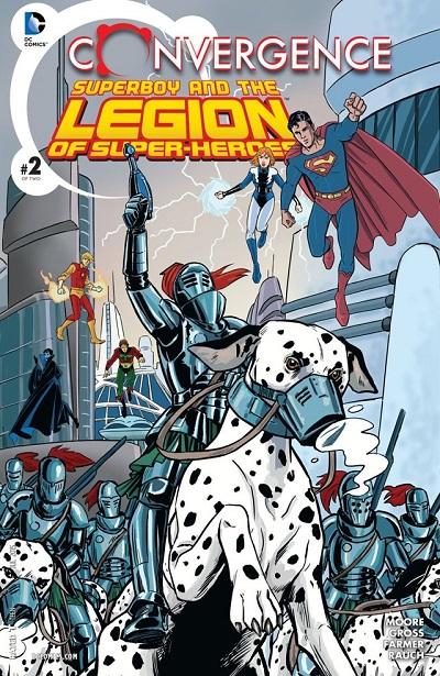 C - Superboy y la Legion de Superheroes 02