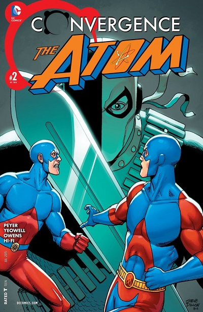 C - The Atom 02