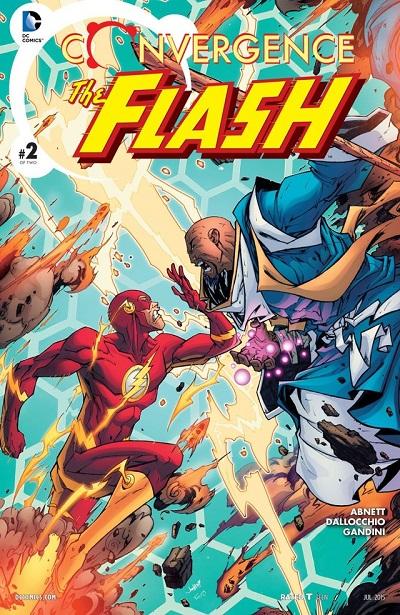 C - The Flash 02