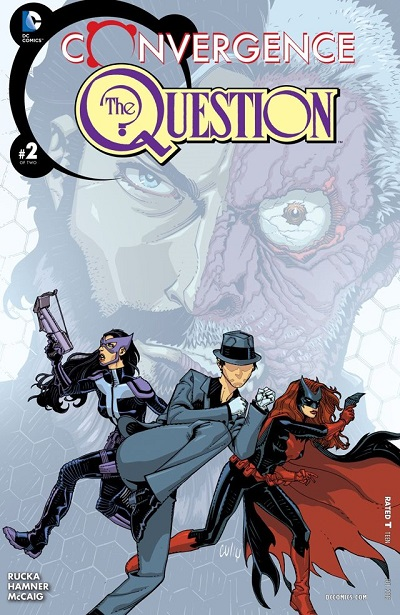 C - The Question 02