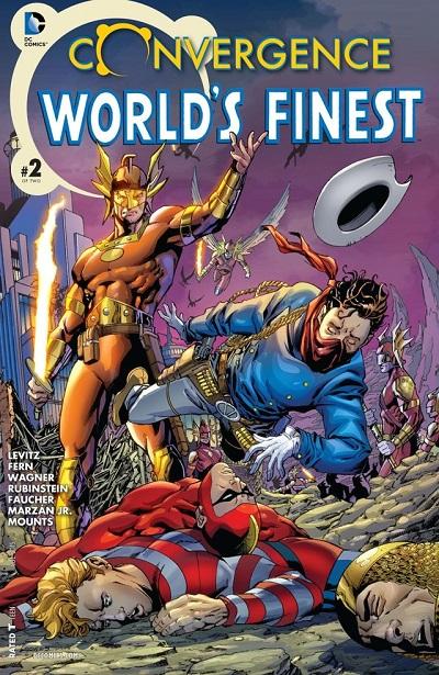 C - World Finest 02