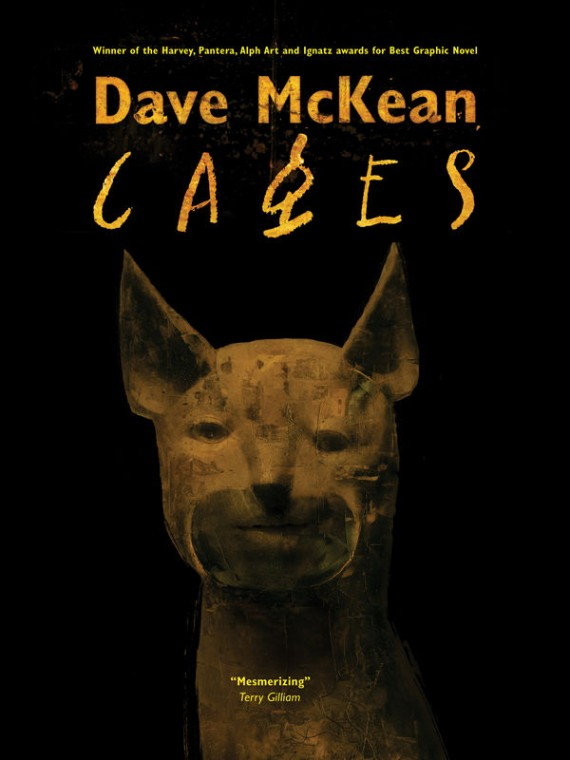 Cages McKean