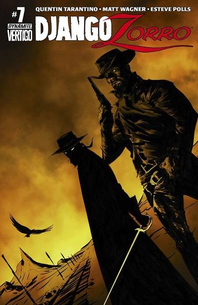 Django Zorro 07