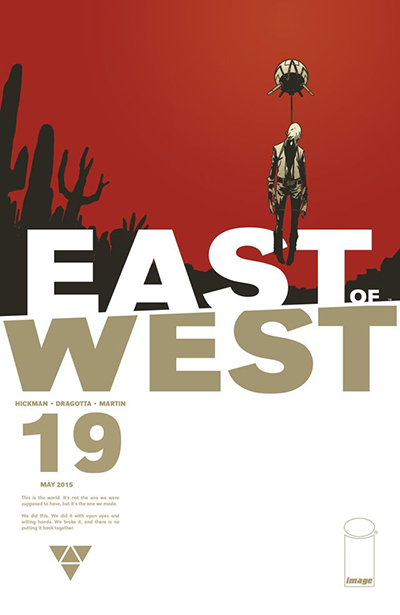 East of West 19