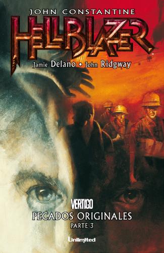 Hellblazer - Pecados Originales Parte 3