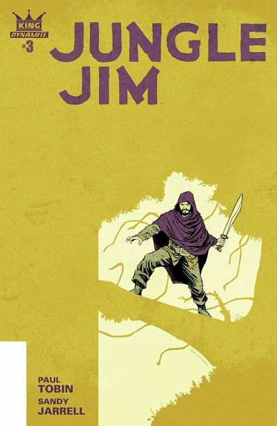Jungle Jim 03