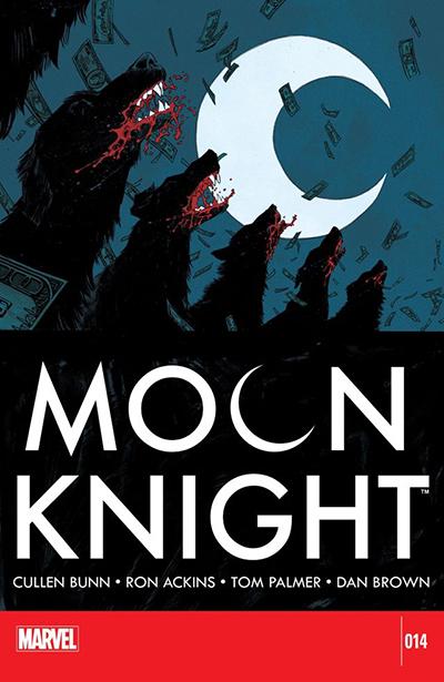 Moon Knight 14