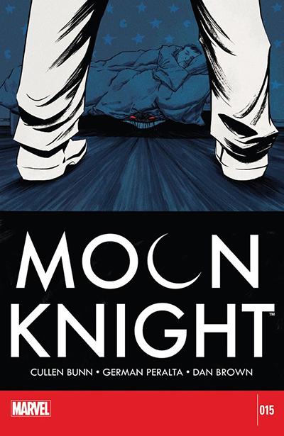 Moon Knight 15