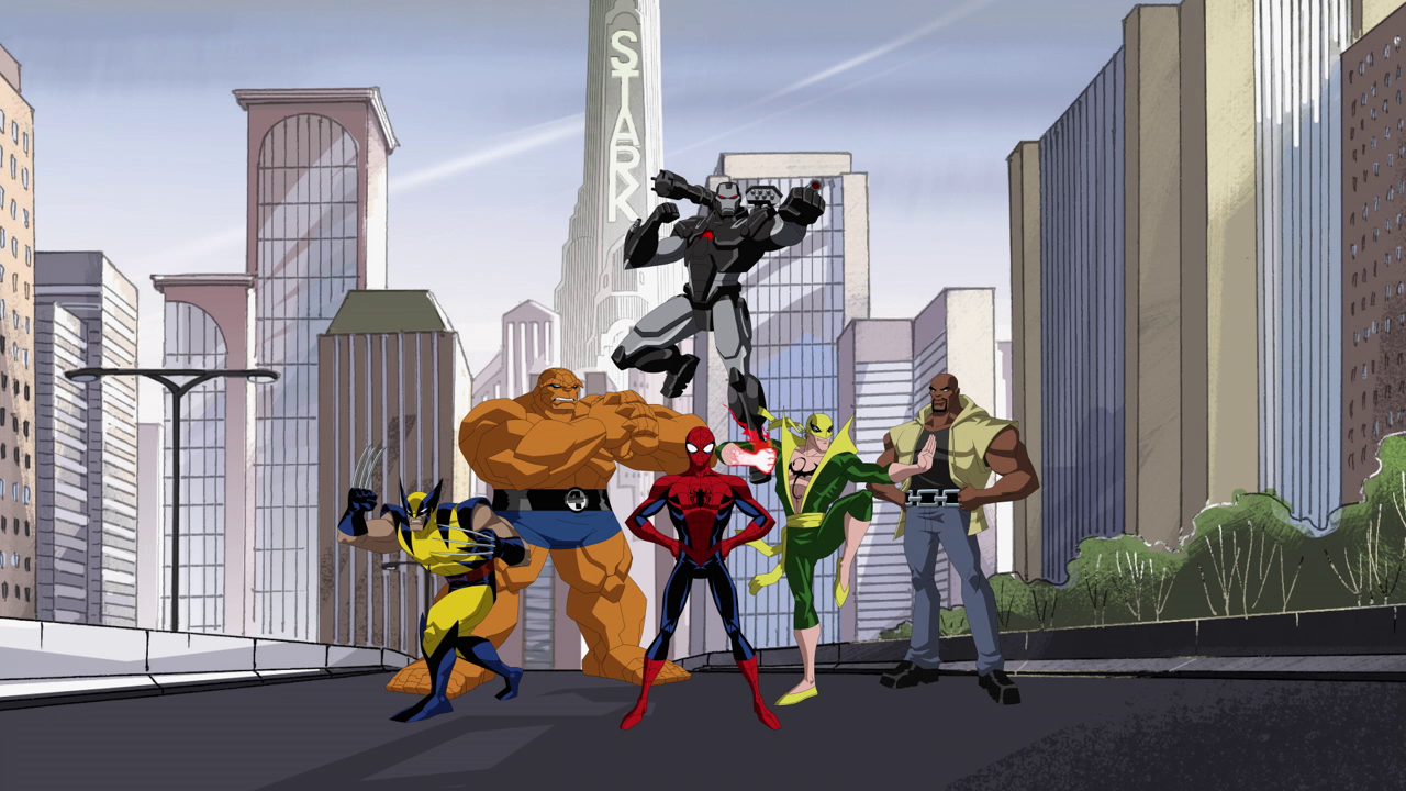 New_Avengers_team