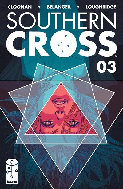 Southern Cross #3