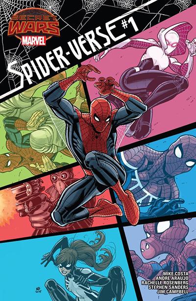 Spider-Verse 1
