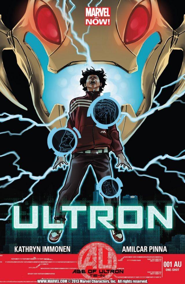Ultron 1AU