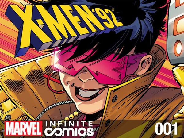 X-Men '92 1