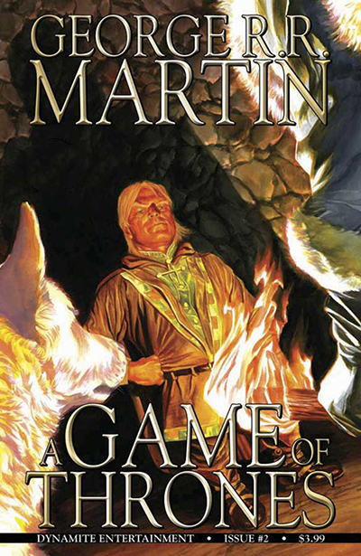A Game of Thrones 2