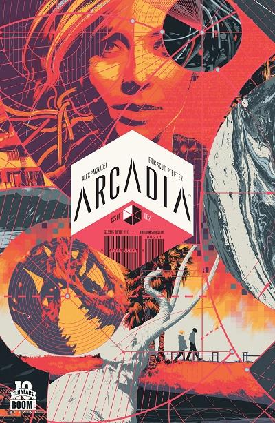 Arcadia 002-000